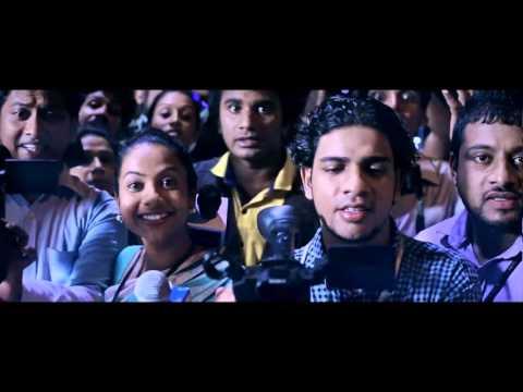 Hold on Commercial - Anjelo Mathews