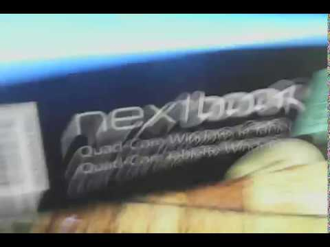 Unboxing Nextbook 10.1 New 2016 Version (LAZADA) Part 2