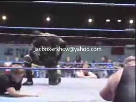 Download Ultimate Commander V Mike Musso UPW Commonwealth Title PART TWO