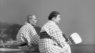 Tokyo Story - Restoration Comparison