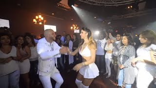 atacas bachata birthday dance the salsa room