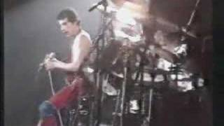 Queen - Concerts For The People Of Kampuchea
