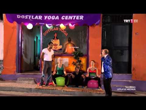 İsmail Abi Yogacıları İkna Etmeye çalışırsa