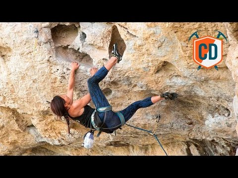 Organic And Comfy: Is This The Future Of Climbing Clothing? | Climbing Daily, Ep. 654
