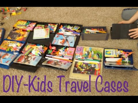 Diy Repurposing Old Vhs Cases 2 18 15 Youtube