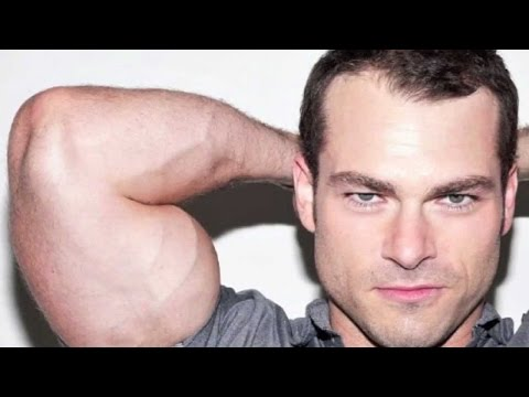 Actor Shawn Roberts Talks About His 20 Year Career Journey  The Todd Shapiro