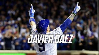MLB | El Mago - Javier Baez Highlights