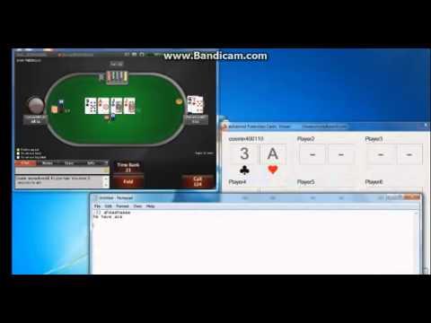 Triche poker online 2014 (Pstars, Wina, evrest, pmu, partypoker )