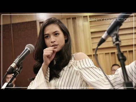 Maudy Ayunda - New Album 'Oxygen' Showcase Rehearsal