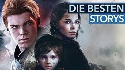 Top 10 der Story-Games von 2019
