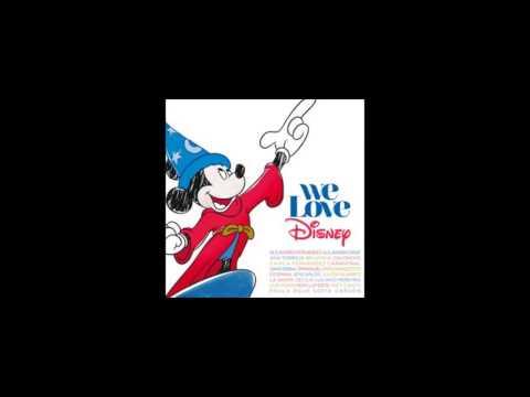 Luciano Pereyra - Un Mundo Ideal - We Love Disney para Android