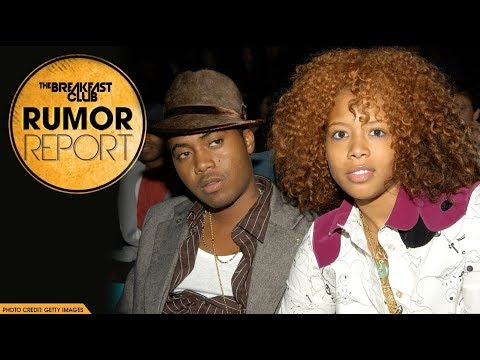 Kelis Claims That Nas Used To Beat Her During Their Marriage