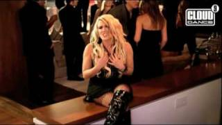 Cascada - Dangerous(Official Music Video)