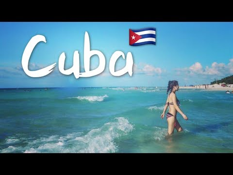 Cuba Travel Vlog
