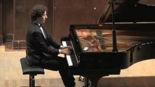 Debussy, «Général Lavine—excentric» — Sergey Kuznetsov