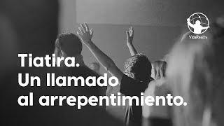 Tiatira: Un llamado al arrepentimiento. | La Resistencia | Dr. Ricky Marroquín