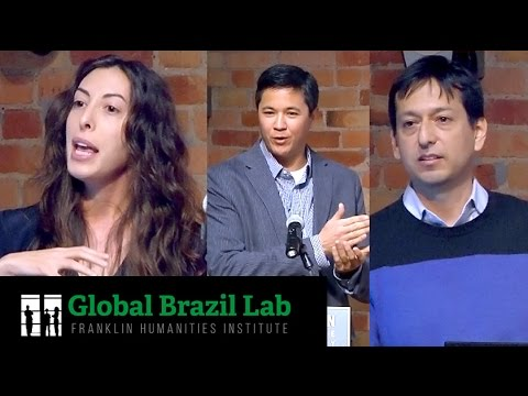 Global Brazil Lab | Resource Extraction, Environmental Change & Health in the Amazon