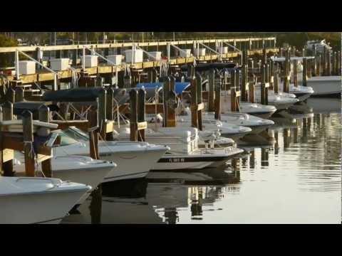 Regatta Pointe Marina - Florida's Best Live Aboard Resort Marina