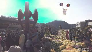 [HD] 2019 예산장터삼국축제 일요일 오후 ...(…
