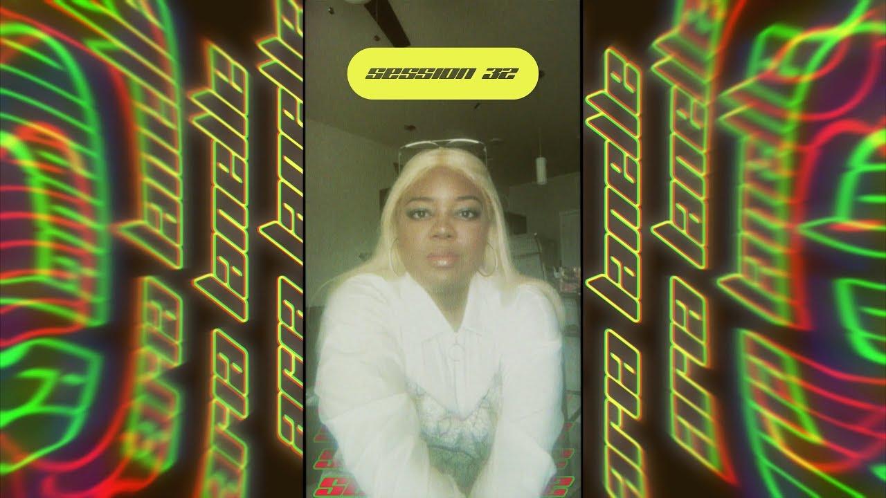 Summer Walker - Session 32 (Aria Lanelle Cover)