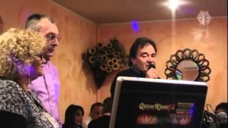 Qdk Karaoke MARGHERITA canta Luciano