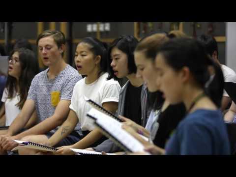 A Look Inside Western Academy of Beijing