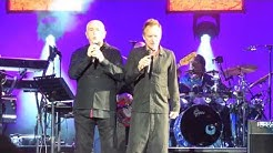 Games Without Frontiers LIVE Peter Gabriel 6-24-16 Nikon at Jones Beach, NY