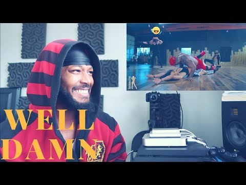 When We Remix | Tank | Queens N Kings | Choreography by Aliya Janell & Sayquon Keys (REACTION)