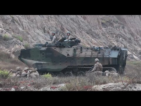 Mechanized Infantry Operations