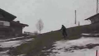 Dirt Skiing #2 Thumbnail