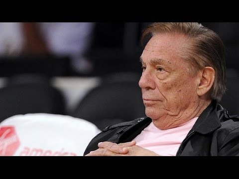 Obama, LA Clippers' Players React to Owner's Racist Rant