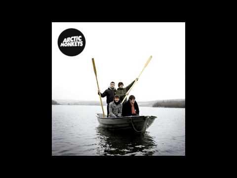 Arctic Monkeys - No Buses [Straighten the Rudder]