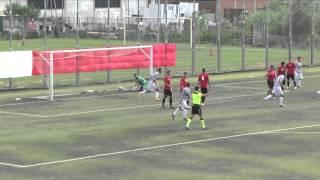 Jolly Montemurlo-Viareggio 2-1 Serie D Girone E