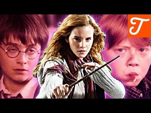 11 Fois Où Hermione A Sauvé Le Trio Dans Harry Potter Topsicle Cinéma