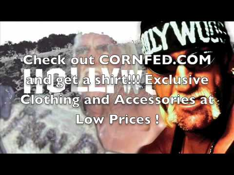 Hulk Hogan Entrance Music TNA - YouTube