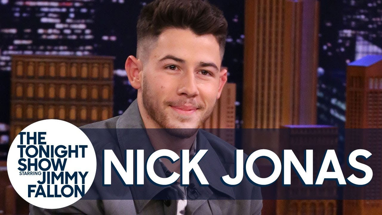 Nick Jonas Gets