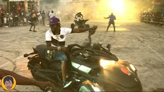 Daylight Bike Show ft. Popcaan And Sizzla   Kingston Finest