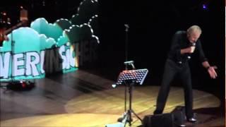 EAV - Live in Chemnitz 2012 - Der Sandlerkönig Eberhardt