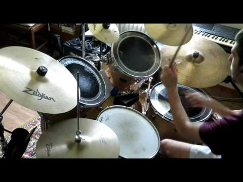 Drum project -- FLOW, Colors -- Code geass opening