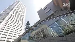 видео Мусорные дома в Японии