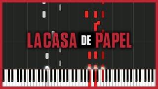Baixar My Life Is Going On - La Casa de Papel (Intro Theme) [Piano Tutorial] // Mr.Meeseeks Piano