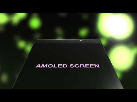 Escobar Fold 1 foldable smartphone TV advertising