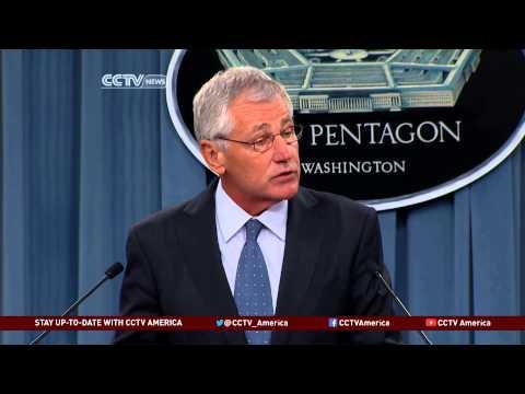 Pentagon Makes Steep U.S. Military Budget Cut