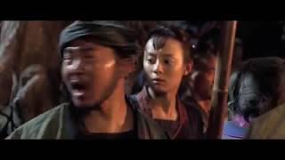 Jet Li best fight forever must
