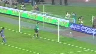 Украина - Италия 1:2. Отбор к ЧЕ-2008 (обзор матча).