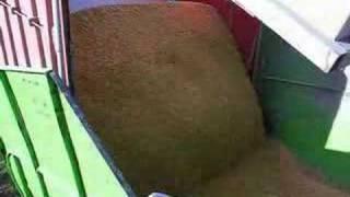 Ag-Bag - konserwacja ziarna kukurydzy, rolnictwo