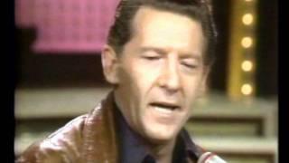 Jerry Lee Lewis - Medley (Nashville 1976)