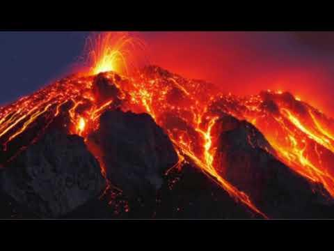 Yellowstone volcano eruption Meteorologist latest warning on supervolcano active caldera