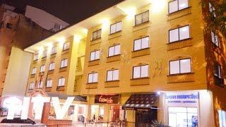 Hotel Pinares Plaza en Pereira