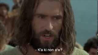 Vi a Jézi-Kri (4em mòso) Jesus Film (part 4)